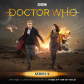 Doctor Who - Series 9 (Original Television Soundtrack)