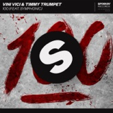 100 (feat. Symphonic) - Single
