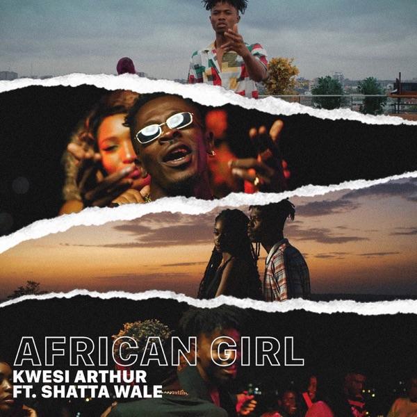 African Girl (feat. Shatta Wale) - Single