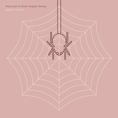 Polyvinyl 4-Track Singles Series, Vol. 1 - Single - Into It. Over It.