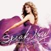Speak Now ジャケット画像