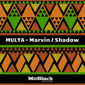 Marvin - Mulya Cover Art