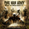 One Man Army and the Undead Quartet - Hell Is for Heros artwork