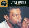 Little Walter - His Best: The Chess 50th Anniversary Collection  artwork