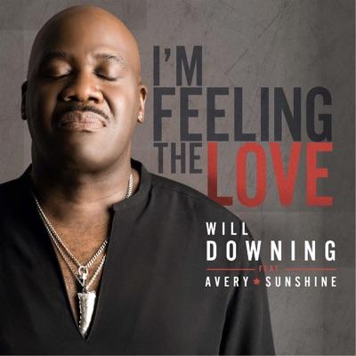 I'm Feeling the Love (feat. Avery*Sunshine) - Single - Will Downing
