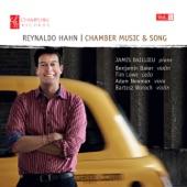 Reynaldo Hahn - Piano Quintet in F-Sharp Minor: I. Molto agitato e con fuoco