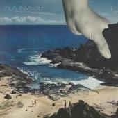 Isla Invisible - Pillow