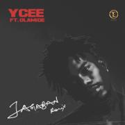 Jagaban (Remix) [feat. Olamide] - Ycee