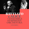 Franco Battiato, Alice & Ensemble Symphony Orchestra - Live In Roma artwork
