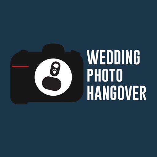 Cover image of Wedding Photo Hangover