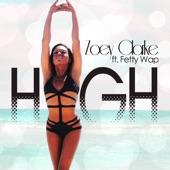 High (feat. Fetty Wap) - Single
