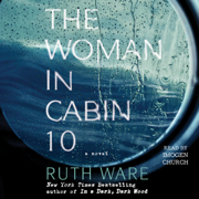 The Woman in Cabin 10 (Unabridged)