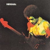 Jimi Hendrix - Who Knows (Live) (1997 Digital Remaster)