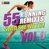 55 Smash Hits! - Running Remixes Vol. 6 ジャケット写真