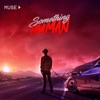 Something Human - Single ジャケット写真