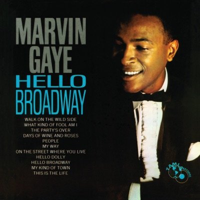 Hello Broadway - Marvin Gaye