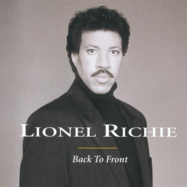 Lionel Richie mit Hello