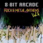 Rock & Metal Anthems, Vol.4