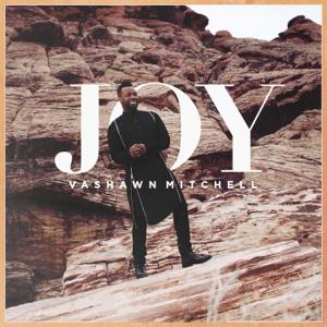 Vashawn Mitchell - Joy (Live)