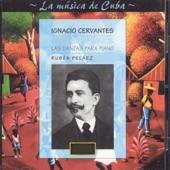 Ruben Pelaez - Danzas para piano No. 10, Duchas Frias