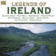 Legends of Ireland - Various Artists - Various Artists