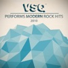 VSQ Performs Modern Rock Hits 2010 - EP, Vitamin String Quartet