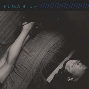 Puma Blue - Want Me
