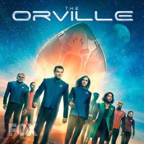The Orville, Season 2 poster