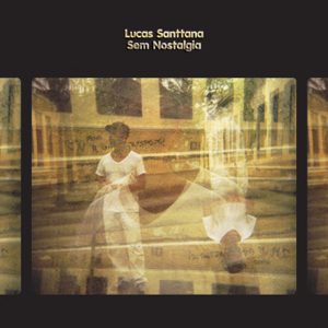 Lucas Santtana - Amor em Jacumã