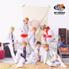 NCT DREAM - We Go Up - The 2nd Mini Album - EP  artwork