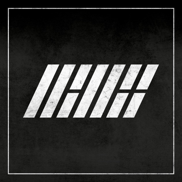 NEW KIDS : THE FINAL - EP by iKON