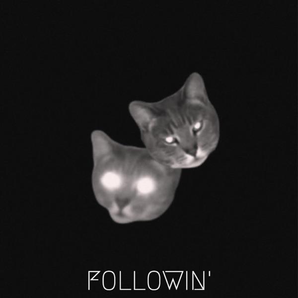 Followin' - Single