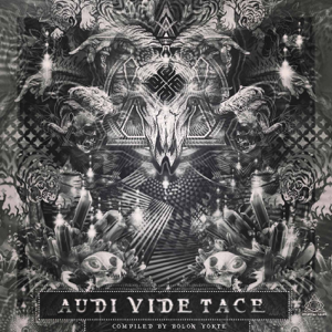 "Various Artists - ""Audi Vide Tace"" Compiled by Bolon Yokte"