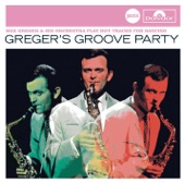 Max Greger & His Orchestra - Soul House