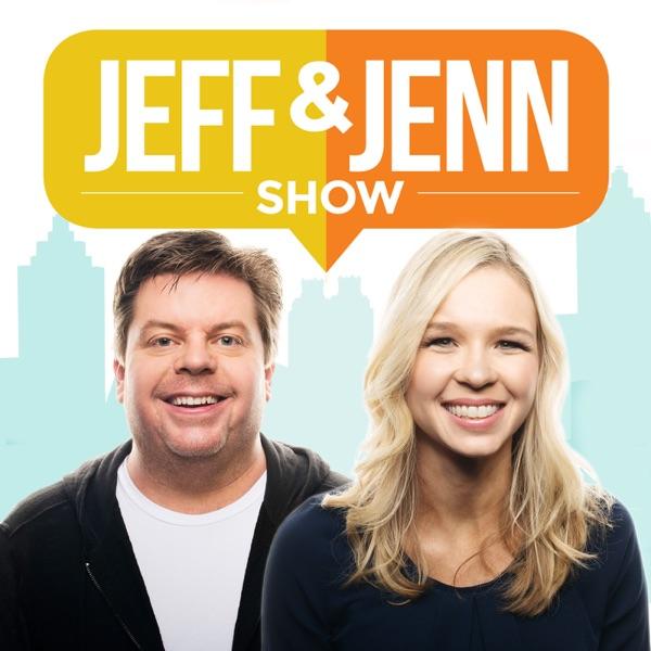 The Jenn & Friends Podcast