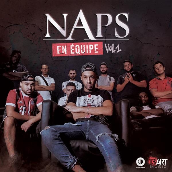 Barrio - Single - Naps