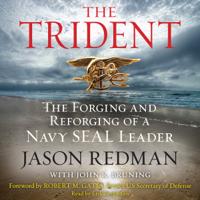 Jason Redman & John Bruning - The Trident artwork