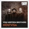 Von Hertzen Brothers - Höstvisa (TV-ohjelmasta SuomiLOVE) artwork