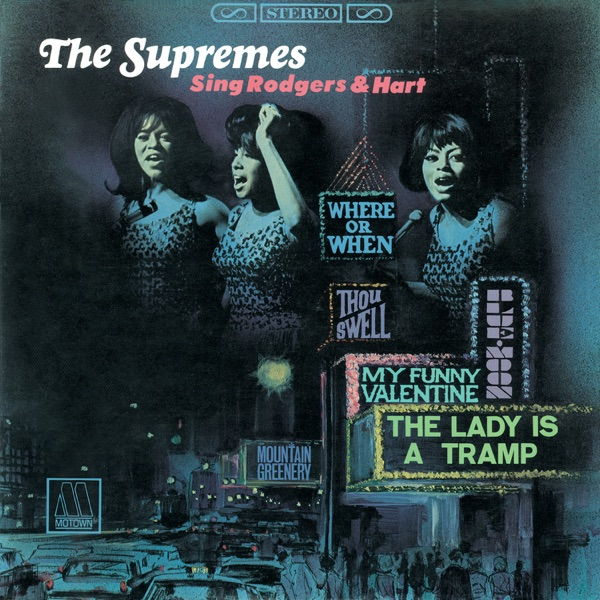 The Supremes Sing Rodgers & Hart (The Complete Recordings)