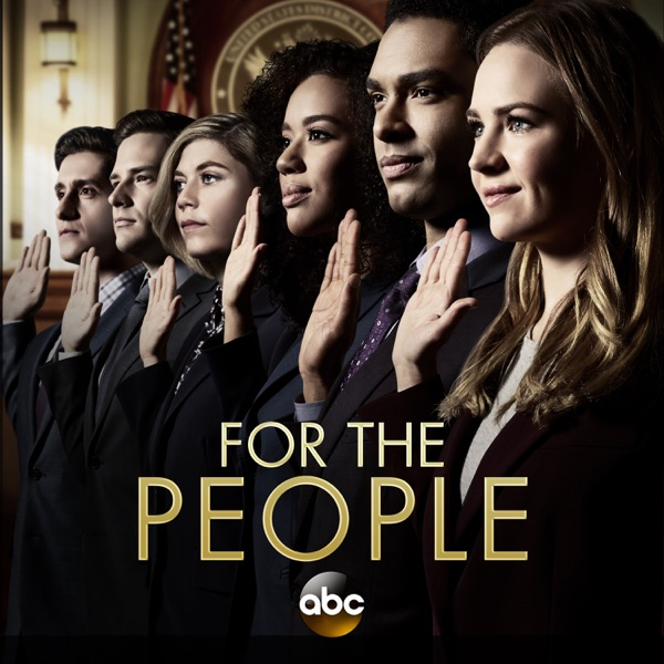 For The People: Pilot / Season: 1 / Episode: 1 (00010001) (2018) (Television Episode)