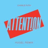 Attention (HUGEL Remix) - Single
