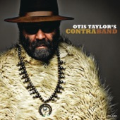 Otis Taylor - Banjo Boogie Blues
