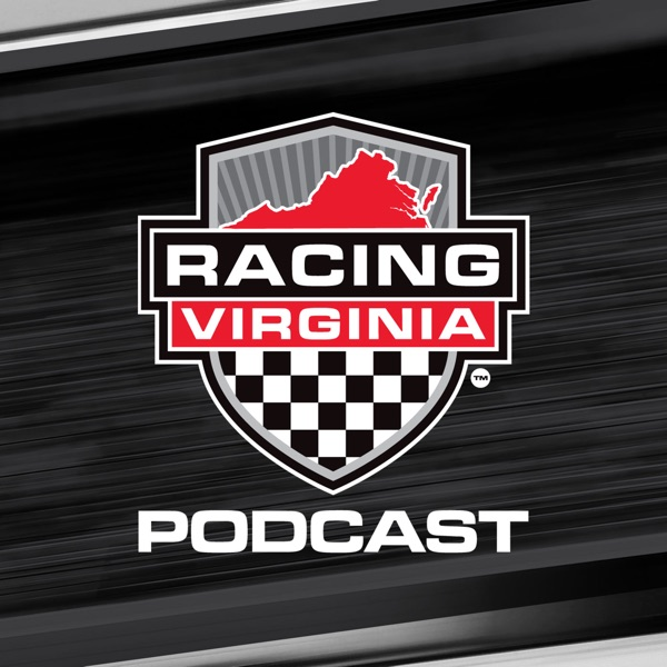Racing Virginia Podcast