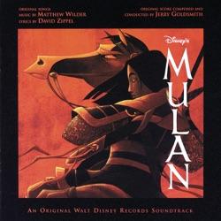 View album Mulan (An Original Walt Disney Records Soundtrack)