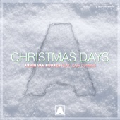 Christmas Days (feat. Josh Cumbee) - Single