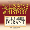 The Lessons of History: Expanded Edition - Will Durant