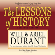 The Lessons of History: Expanded Edition