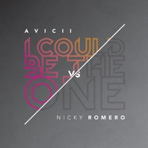Avicii & Nicky Romero - I Could Be the One (Avicii vs. Nicky Romero)