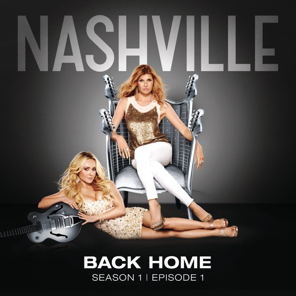 Back Home (feat. Charles Esten) - Single