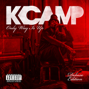K CAMP - Comfortable